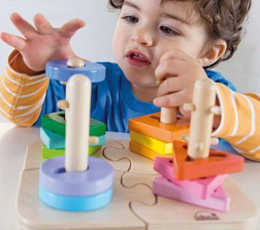 Детские игры для 2 лет