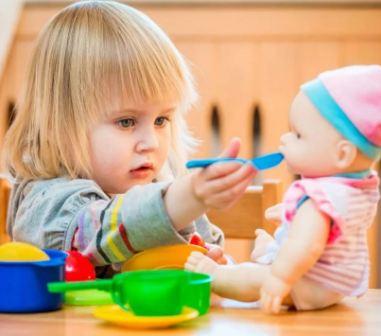 Развивающие игры для детей 2 3 лет