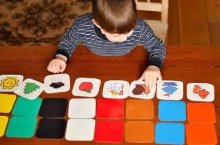 Ребенок 2 3 года: развитие игры