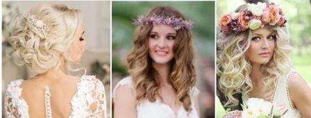 Образ невесты в платье