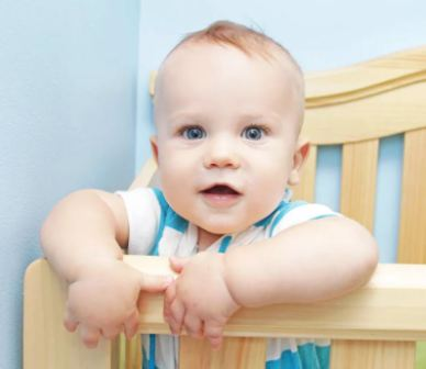 Особенности развития от рождения до года