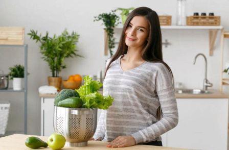 8 9 недель беременности