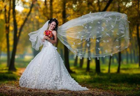 Свадебный бренд