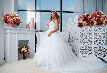 Известные свадебные бренды