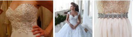 Лучшие свадебные бренды