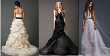Лучшие бренды свадебных платьев