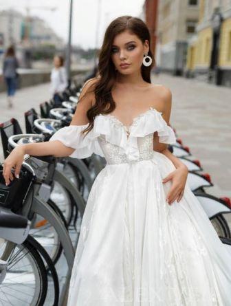 Где выбрать свадебное платье