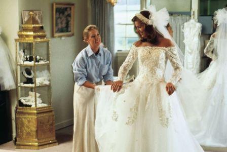 Салон проката свадебных платьев