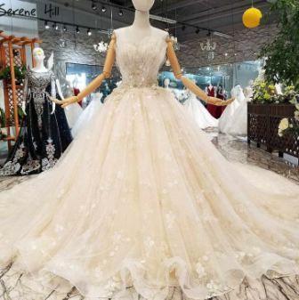Свадебные платья Китай