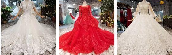 Производители свадебных платьев Китай