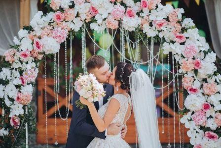 Свадебные обряды
