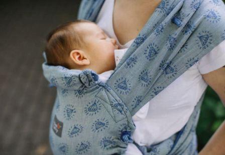Список: что нужно купить для новорожденного