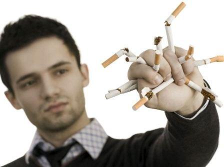 Как бросить курить самостоятельно в домашних