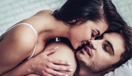 Сексуальная совместимость: мужчина