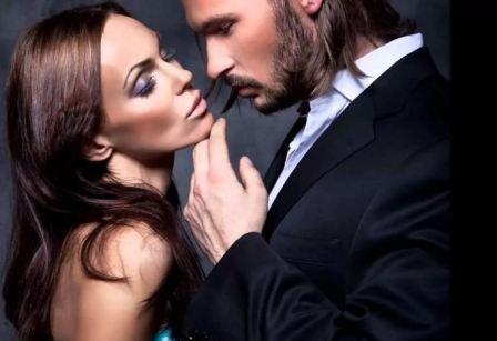Сексуальная совместимость: женщина