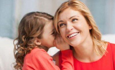 7 фраз, которые нужно говорить ребенку каждый день