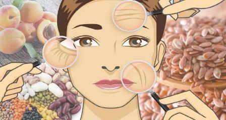 Эстрогены в продуктах питания – сохранение молодости и активности