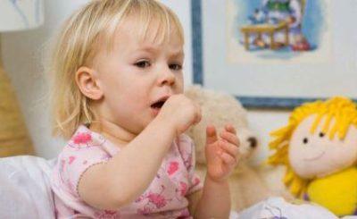 Кашель у ребенка, причины и способы лечения, доктор Комаровский