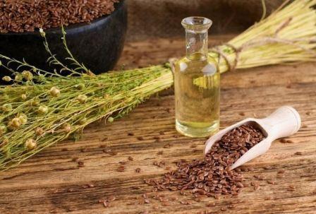 Льняное масло – кладовая целебных свойств