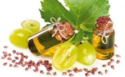 Полезные свойства масла виноградной косточки