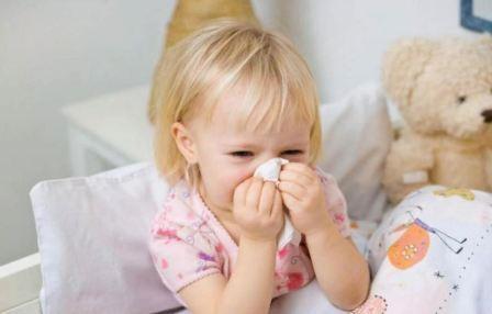 Физиологический, инфекционный и аллергический насморк у ребенка, доктор Комаровский