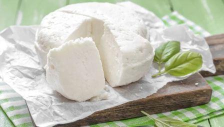 Овечий сыр – кладовая полезных минералов для здоровья человека