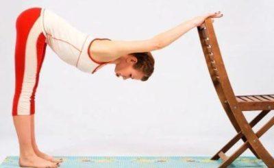 Как избавиться от сутулости спины, упражнения для исправления осанки