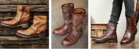 Мужские ботинки и зимние сапоги Woodland