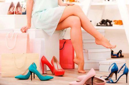 Обувь фирмы Тамарис, босоножки, сапоги и туфли Tamaris