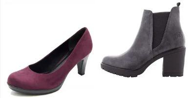 Обувь Марко Тоцци - уникальное качество стиля casual