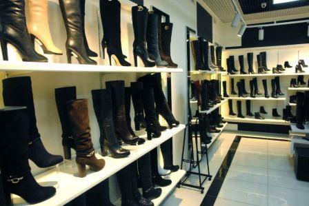 Женская обувь Эконика, популярные модели