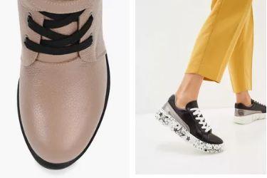Обувь Matt Nawill, обзор моделей