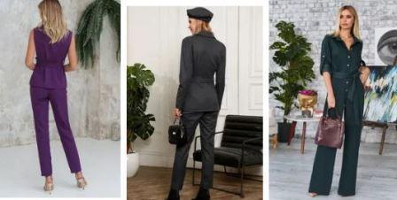 Платья и костюмы Bezko для прекрасных женщин