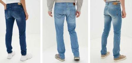 Rifle джинсы женские и мужские, обзор моделей