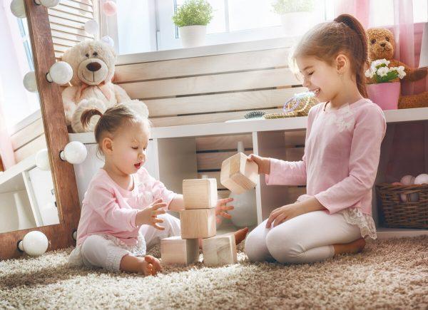 польза деревянных игрушек