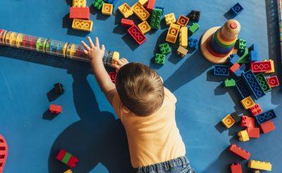 воспитание ребёнка в 2-3 года